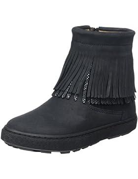 Bisgaard Mädchen 51914216 Klassische Stiefel, Knöchelhoch