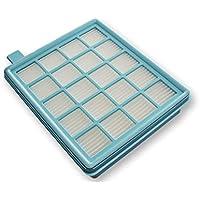 vhbw Hepa Filter für Staubsauger Philips FC9320, FC9321, FC9322, FC9323, FC9324,
