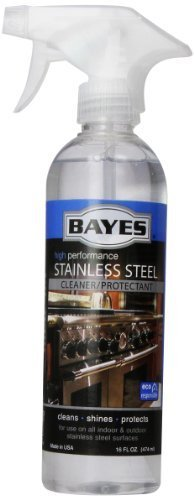 bayes-stainless-steel-cleaner-protectant-16-ounce-bottles-pack-of-6-by-bayes