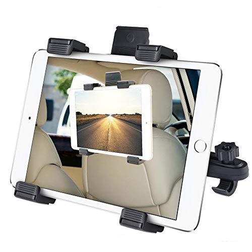 supporto tablet poggiatesta Vegena Porta Tablet Auto Poggiatesta