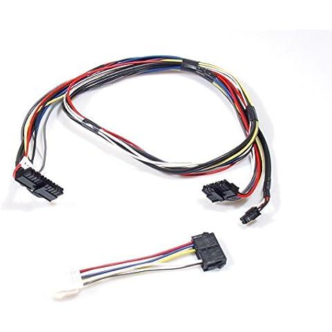KRAM DA201 adaptador de cable - Adaptador para cable (Parrot Mki9000/9100/9200 MK6000/6100/