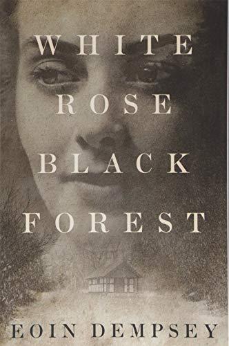 White Rose, Black Forest Irish Rose