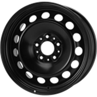 CERCHI-IN-FERRO-ALCAR-AC9863-BMW-X11009-75X17-5X120-725-ET34-Colore-Black-Nero