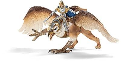 Schleich Griffin Rider