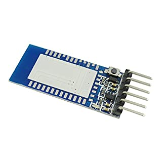Aihasd Interface Bluetooth Serial Transceiver Module Base Expansion Board For HC-05 06 For Arduino