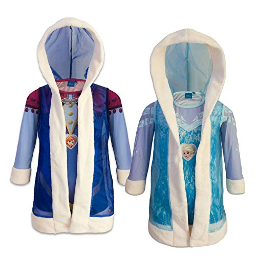 Disney Princess Frozen - Camisón - para niña - 7202HR