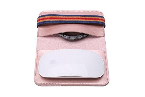 Custodia protettiva per trasporto di Apple Magic Mouse 2