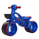 Equilibrio Per Bambini Carro Scorrevole Scorrevole 1-3 Anni Baby Yo Car Bambino Bicicletta Twist Car Toy Entertainment Esercizio Equilibrio Abilità
