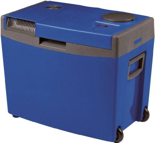 Waeco Mobicool G35 AC/DC, 34 Liter, 12 Volt, Mains Thermo Elektrische Kühlbox **kostenlose Lieferung EU Mainlands **