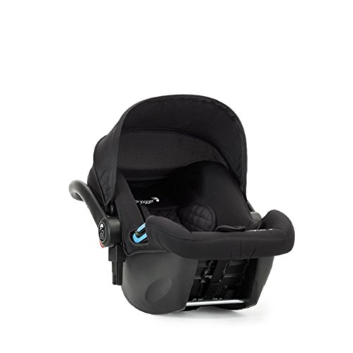 Baby Jogger City GO Car Seat (Black)