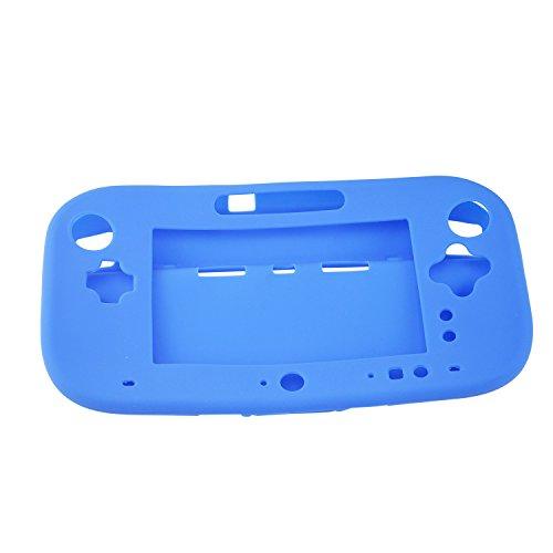 ASIV Funda Case Carcasa Protectora para Nintendo Wii U Gamepad Azul
