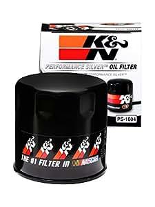 K&N PS-1004 Filtre à huile