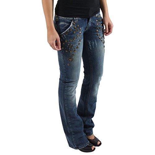MET -  Jeans  - Donna Blu