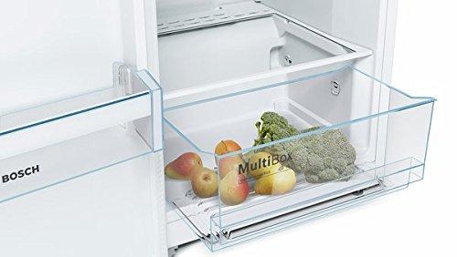 Bosch Kühlschrank Freistehend Mit Gefrierfach : Bosch ksv nw p vergleich u kühlschrank ohne gefrierfach