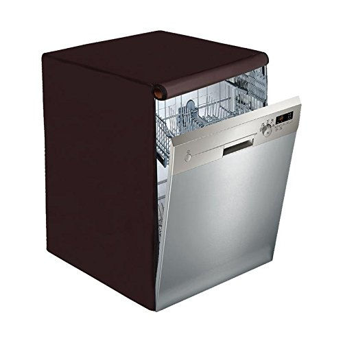Dream Care Coffee Colored Dishwasher cover for IFB 12 place settings free standing model  available at amazon for Rs.499