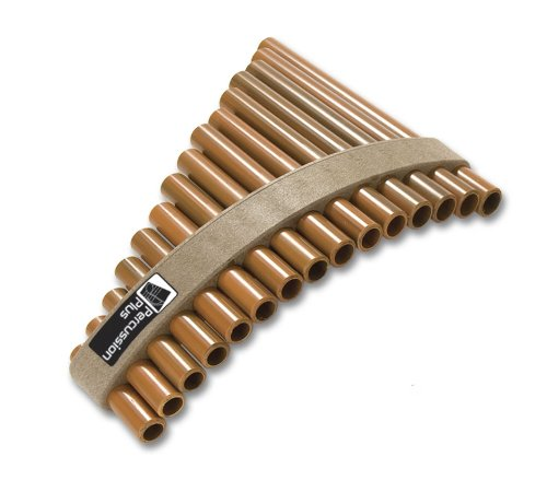 PERCUSSION PLUS PP494   FLAUTA DE BAMBU (DE BAMBU)