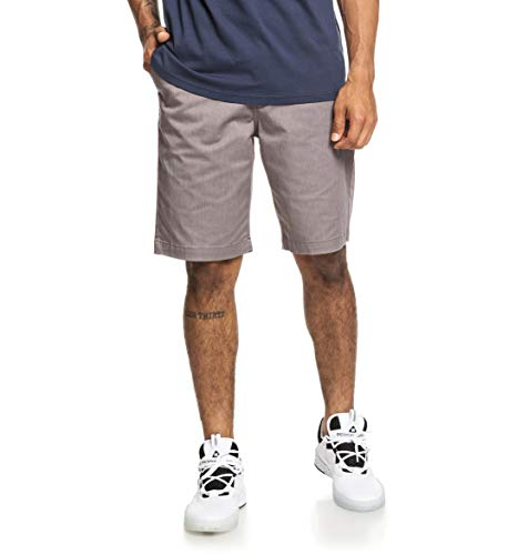 DC Shoes Worker Heather 20.5' - Chino Shorts for Men - Chino-Shorts - Männer
