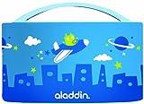 Aladdin 30815 BENTO Lunch-Box Kids 0,35 L blau