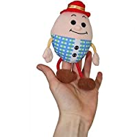 The Puppet Company - Finger Puppets - Humpty Dumpty