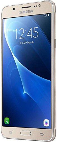 Samsung Galaxy J5 (New 2016 edition) (Gold, 16 GB)