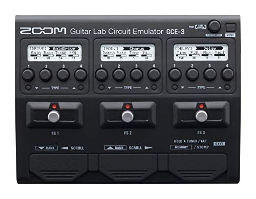 Zoom Zoom Audio Interface GCE-3 Tapones oídos 6 Centimeters