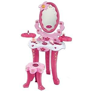 Theo Klein 5382 – Princess Coralie Schönheitsstudio, Spielzeug