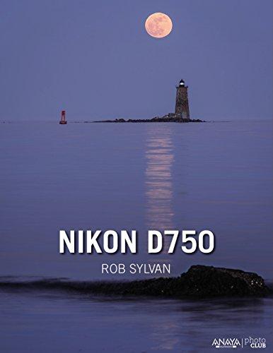Nikon D750 (Photoclub) por Rob Sylvan