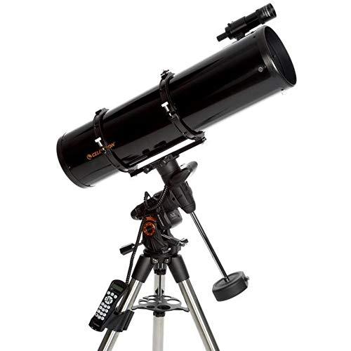 "Celestron Teleskop N 200/1000 Advanced VX 8\"" AVX GoTo"