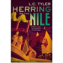 Herring on the Nile by Tyler, L. C. ( Author ) ON Aug-02-2012, Paperback