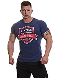 Gold's Gym Vintage 1965 T-Shirt