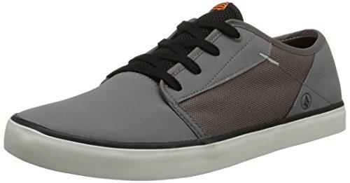 VolcomGrimm Shoe - Sneaker uomo , Grigio (Gris (graphite Gph)), 44