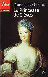 La Princesse de Cleves (Librio Litterature) (French Edition)