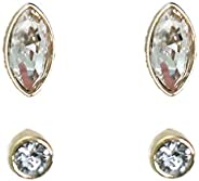 Swarovski Women Gold Plated Earring - 5188424