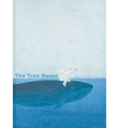 [(Tree House )] [Author: Marije Tolman] [May-2010]