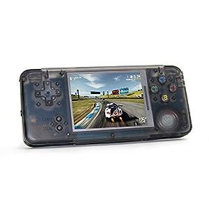 retro: CHUANGXINYOUPIN Consola de Juegos portátil, Retro Game Console 16GB Reproductor ...