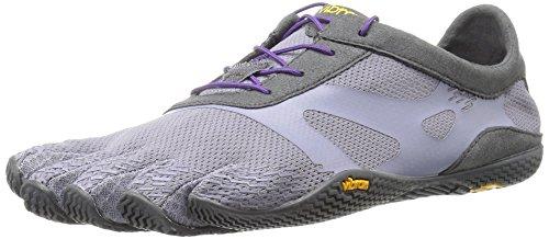 Vibram FiveFingers Damen KSO Evo Outdoor Fitnessschuhe, Violett (Lavender/Purple), 40 EU