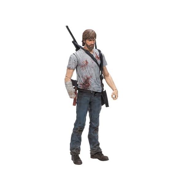 Walking Dead - Figura de acción (McFarlane APR140620) 1