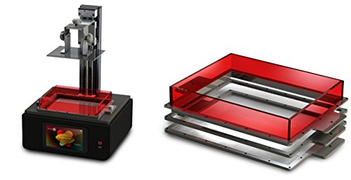 PhotoCentriC3D – Liquid Crystal HR - 2
