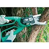 Black + Decker GK1000 Alligator Powered Lopper 550 Watts (Garden & Outdoors)