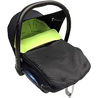 Saco de asiento para coche compatible con Hauck Lime