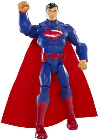 DC DC DC Total Heroes 6 Inch SuperFemme Action Figurine   Digne  d95194