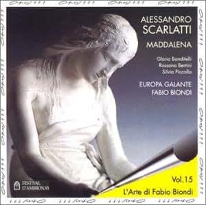 La Maddalena [Import anglais]