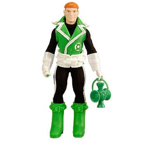 DC Universe Worlds Greatest Super Heroes Retro Series Exclusive Action Figure Guy Gardner by worlds greatest superheroes