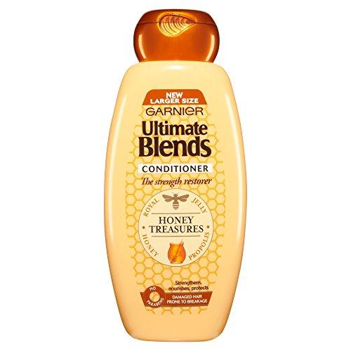 garnier-ultimate-blends-honey-strengthening-conditioner-600ml