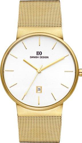 Danish Design IQ05Q971 Men's Watch, Analogue, Quartz, Stainless Steel