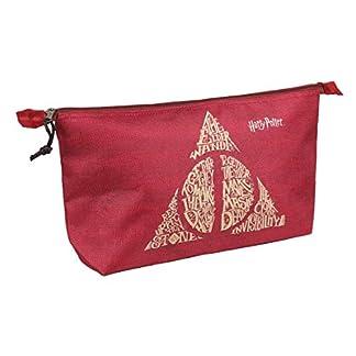 Neceser Set Aseo/Viaje Harry Potter