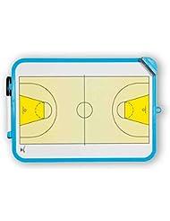 GIMER 10/015, Tafel Basket Unisex–Erwachsene, weiß, L