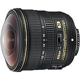 Nikon AF-S FISHEYE NIKKOR 8–15mm 1:3.5–4.5E ED Objektiv schwarz