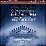 Wagner in Bayreuth (Höhepunkte aus den 10 Festspiel-Opern) -