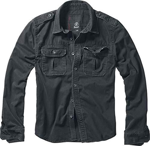 Brandit Hombres Camisas Vintage